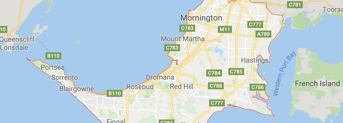 Shire of Mornington Peninsula