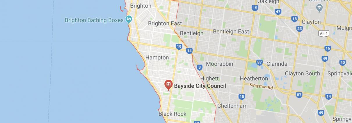 Bayside City Council